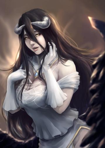 albedo_wcZeonArt