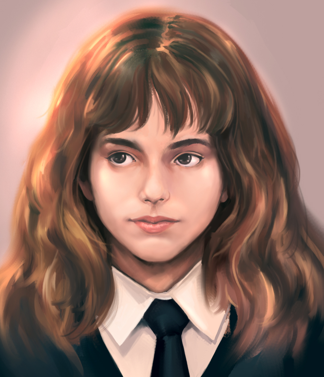 a story of hermione granger Instead, hermione granger, born on september 19, who begins her journey as a brainy, hand-in-the-air teacher's pet and ends it as an unshakeable heroine and the smartest wizard of her generation.