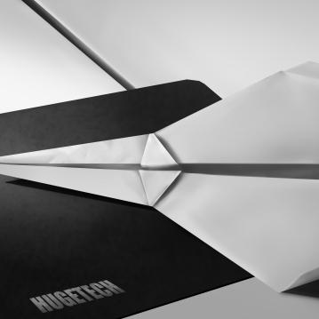 wcZeonArt_paper plane study