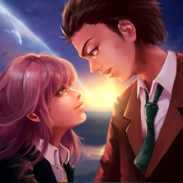 Koe no katachi_wcZeonArt